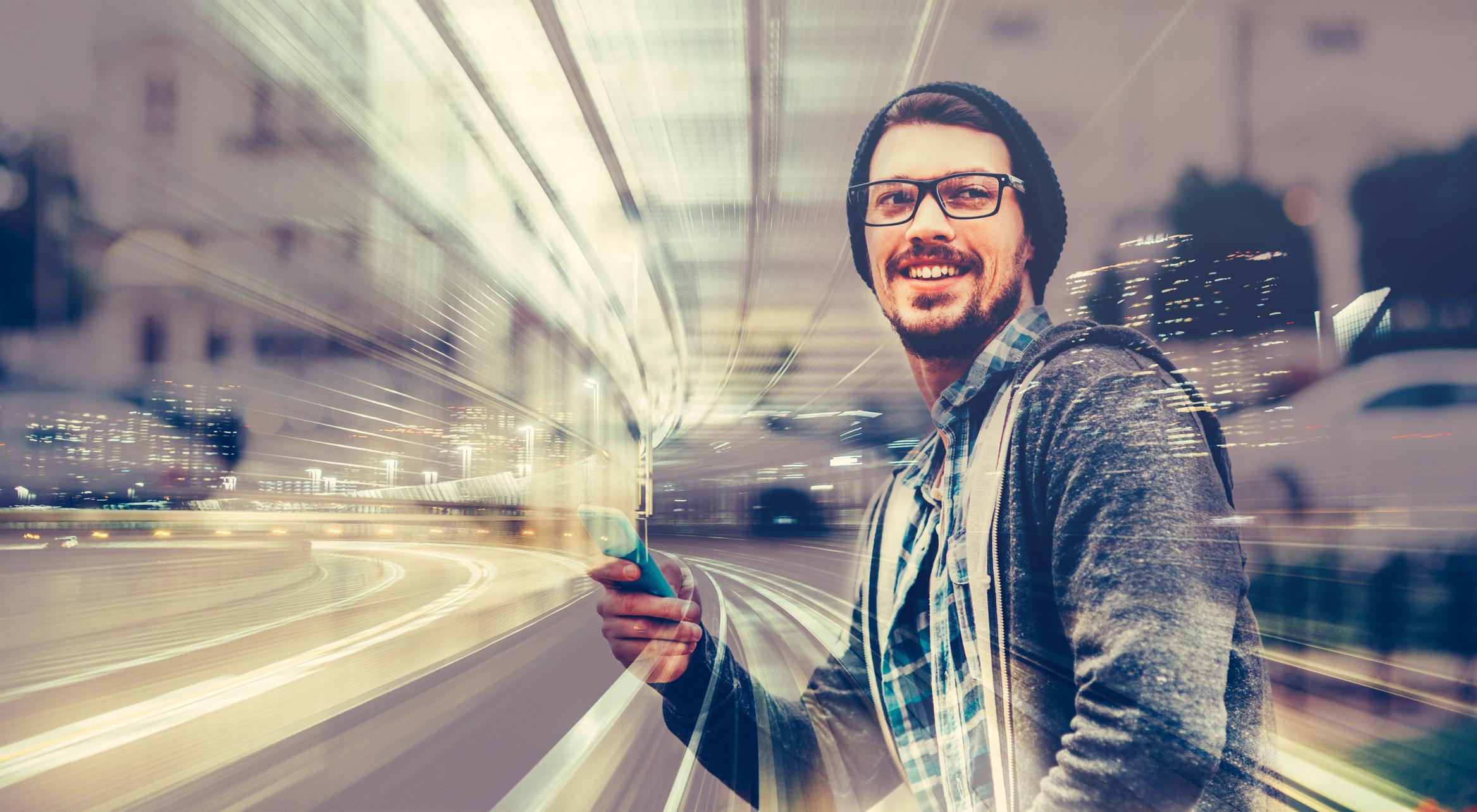 a7d1f707 Hvordan blir samfunnet påvirket av teknologi? - Vestfold-kompetanse.no